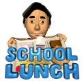 Journal Writing Prompts and Ideas for Elementary School Lunch Menu