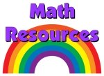 Go To Spring Math Teaching Resources Page