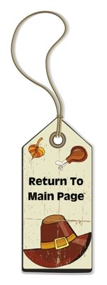 Return To Thanksgiving Teaching Resources Main Page
