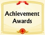Go To Achievement Award Certificates Page
