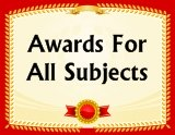 Go To Awards For All Subjects Page