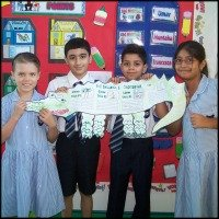 Enormous Crocodile Group Book Report Project Example
