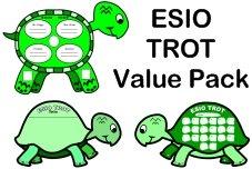 Esio Trot Value Pack Bundle