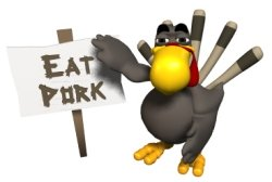 Twas the night before thanksgiving lesson plans and for What do you eat on thanksgiving list