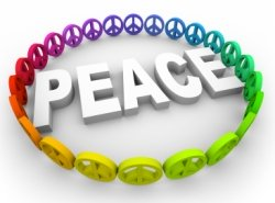 Peace Poetry Lesson Plans for September 21 Peace Day