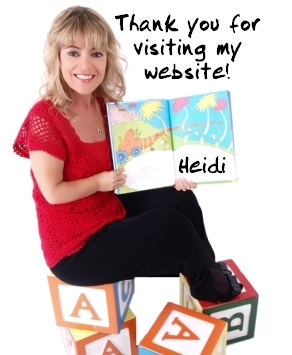 Welcome to Unique Teaching Resources Teacher Website From Heidi McDonald