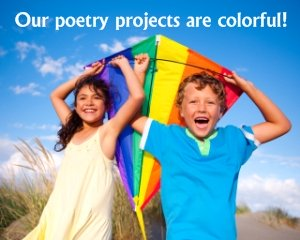 Fun Poem and Poetry Lesson Plans for Elementary School Students