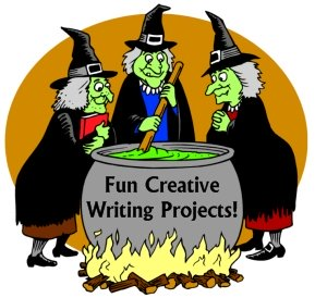 the creative writing bens halloween The nrich maths project cambridge,england mathematics resources for children,parents and teachers to enrich learning problems,children's solutions,interactivities,games,articles,news.