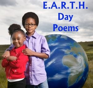 Earth Day Lesson Plans for Poetry and Poems