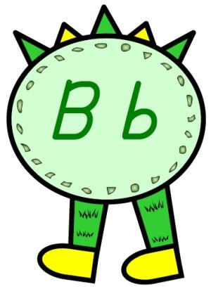 Elementary Classroom ABC Caterpillar Display