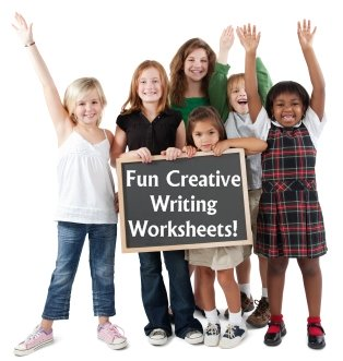 Fun Printable Worksheets for Creative Writing Assignments