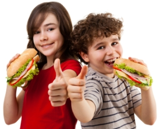 Cheeseburger Book Report Project Ideas for Elementary School Teachers