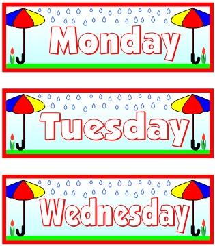 April Printable Classroom Calendar For Teachers