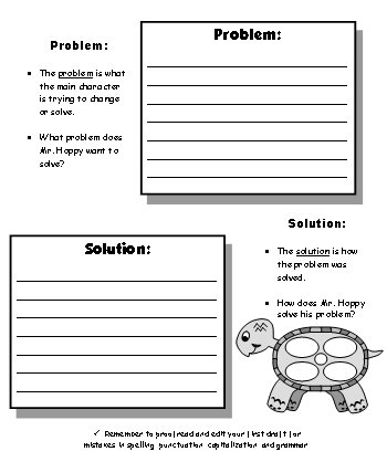 creative writing lesson plans for elementary