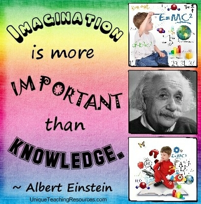 Famous Albert Einstein Quotes For Elementary School Teachers and Students