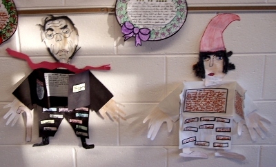 Scrooge and A Christmas Carol Lesson Plans, Teaching Resources, and Fun Group Projects and Templates