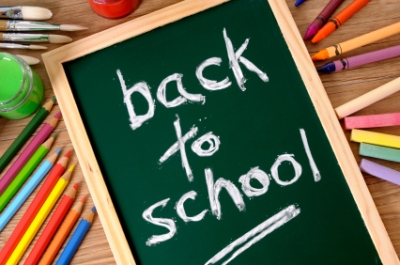 Back to School Lesson Plans and Ideas for Elementary School Teachers