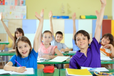 Fun Grammar Lesson Plans for Elementary School Students