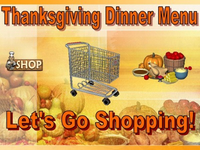 Math Word Problems Powerpoint Lesson Plans Thanksgiving Dinner