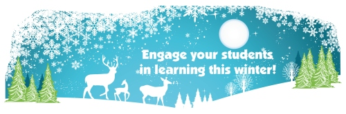 Christmas and Winter Lesson Plans, Ideas, and Activities