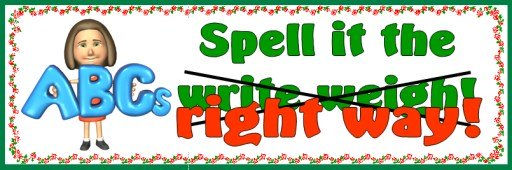Free Spelling Teaching Resources and Lesson Plans