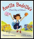 Amelia Bedelia First Day of School Book Report Projects