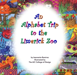 An Alphabet Trip To The Limerick Zoo Letter Author: Jeannette Ramirez