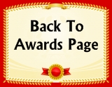 Return Back to Main Awards and Certificates Page