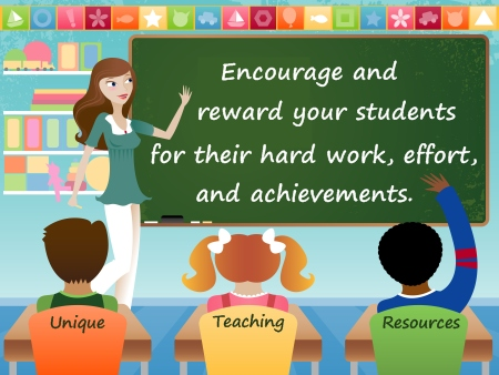 Thank you for visiting this Awards and Certificates for students page.