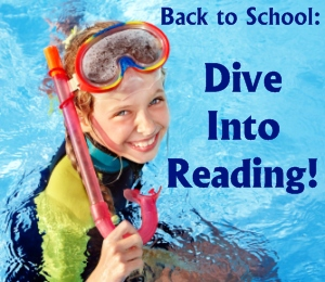 Dive Into Reading Books