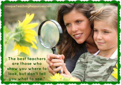 Quote About The Best Teachers
