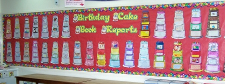 Fun Book Report Projects and Templates for Elementary School Students