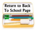 Return To Main Back To School Teaching Resources Page