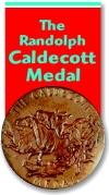Caldecotte Medal Book List for Children's Picture Books