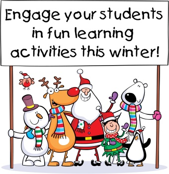 Christmas and Winter Teaching Resources and Lesson Plans for Teachers
