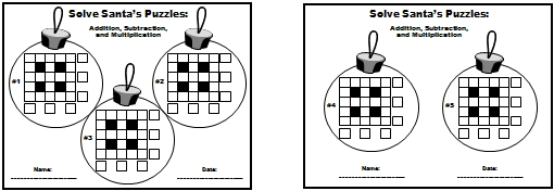 math worksheet : winter math teaching resources and lesson plans for christmas : Christmas Division Worksheet