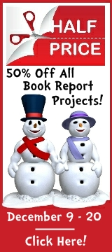 Click here to go to 50% Off All Book Reports Sale!