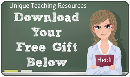 Download Your Free Gift Below