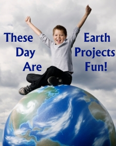 Fun Lesson Plan Ideas for Earth Day Elementary Students