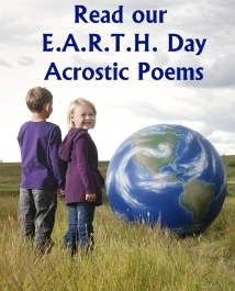 Earth Day Creative Writing Lesson Plans and Ideas