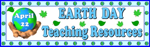 Earth Day Lesson Plans and Bulletin Board Display Ideas