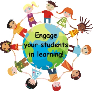 Engage Your Students In Learning