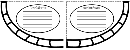 Esio Trot Bottom Turtle Shell Templates
