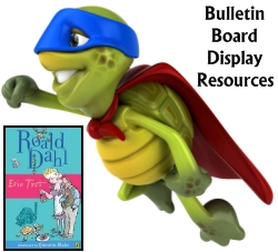 Esio Trot Bulletin Board Display Ideas and Examples for Classrooms