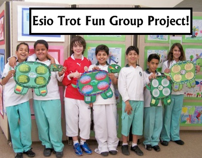 Esio Trot Teaching Resources Roald Dahl Fun Group Project Templates
