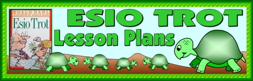The Esio Trot Lesson Plans For Teachers