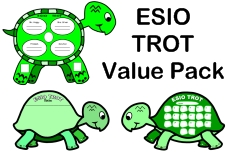 Esio Trot Value Pack Bundle