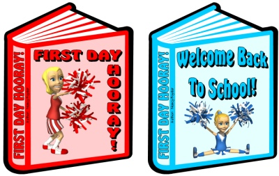 First Day Hooray Fun Project Ideas For Teachers