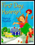 First Day Hooray Book Report Projects