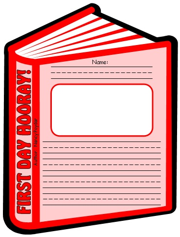 Ideas for Back to School Books For Elementary School First Day Hooray